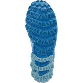 La Sportiva Helios III Scarpe Da Corsa Donna, pacific blue/neptune
